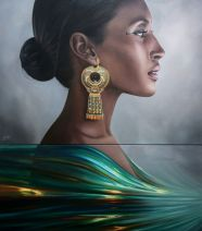 10-woman-realistic-painting