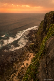 Cliffs of Bali