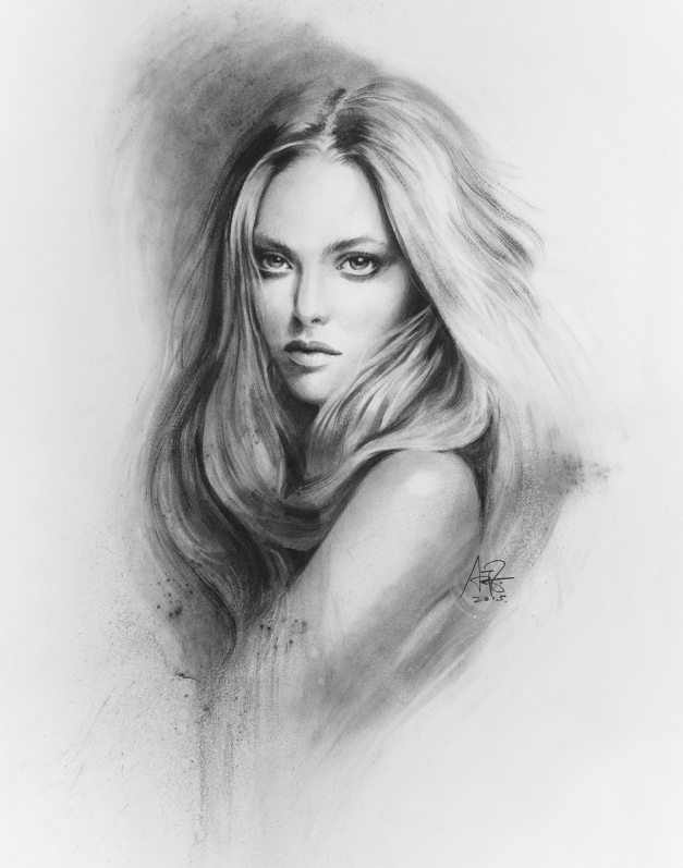 amanda_seyfried_by_artgerm-d93jaho