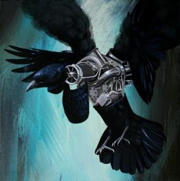 blackbird-12x12