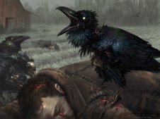carrion_crow___mtg_by_aaronmiller-d7psxjk