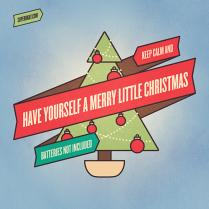 Merry Christmas by Radu Ceuc