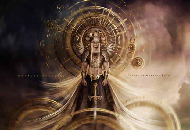 celestial_warrior_uriel_by_carlos_quevedo-d74pk4u