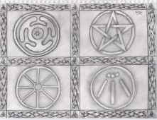 celtic_pagan_druid_sketch_by_beornwyn