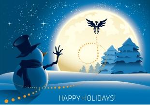 Feliz Navidad Everyone