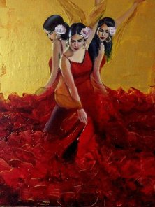 flamenco_by_ppaint-d9b3tmr