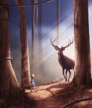 forest_encounters_by_dresew-d8fzmzz