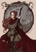 ginny_weasley_by_irenhorrors-d9ecpaf
