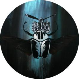 goliath-beetle-24x24-round