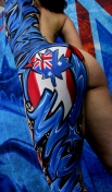 graffiti-body-art-canada-flag