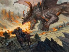 harbinger_of_the_hunt___magic_the_gathering_by_aaronmiller-d8kdjxm
