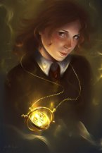hermione_and_the_time_turner_by_gabrielleragusi-d99h35i