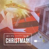 Hey It's Christmas Vol. 2 by Danny Jones