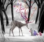 Happy Holidays by Oren Haskins