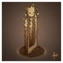 impossible_root_1111_by_albertoarni-d9gg8x6