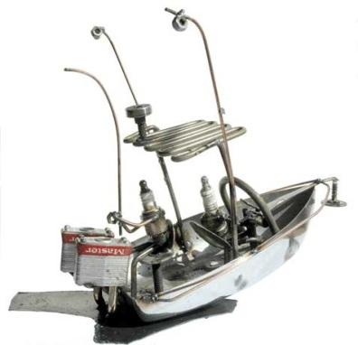 ironboatwithpadlockmotor