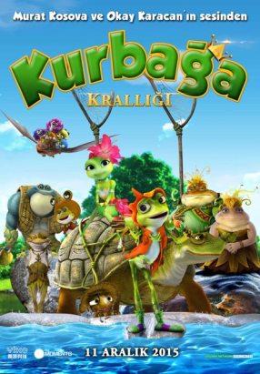 Kurbağa-Krallığı