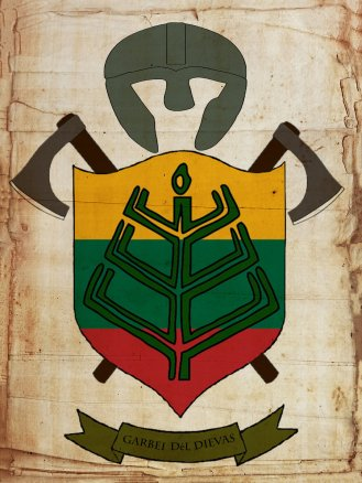 lithuanian_coat_of_arms_by_crossbones88-d4udm9v