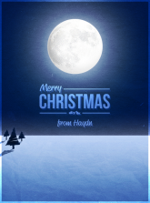 Merry Christmas by Haydn Woods