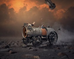 off_roadin__steampunk_style_by_dresew-d7t9tlp