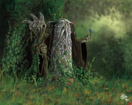 old_druid