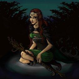 pagan_priestess_by_aellcee-d5iqmnh