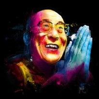 pop-art-dalai-lama