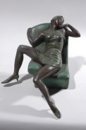 provocation_iv_bronze_sculpture