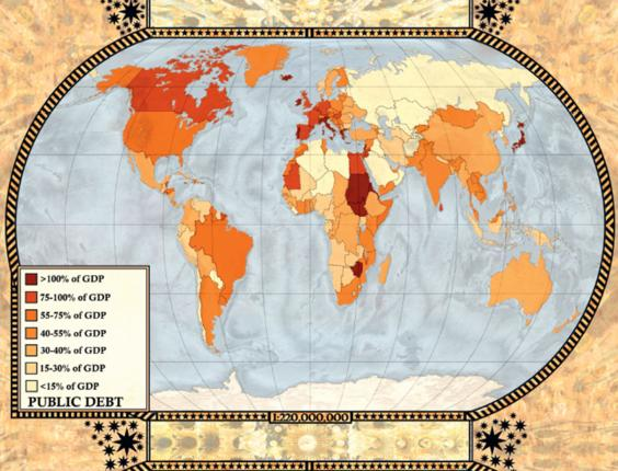 public-debt-map