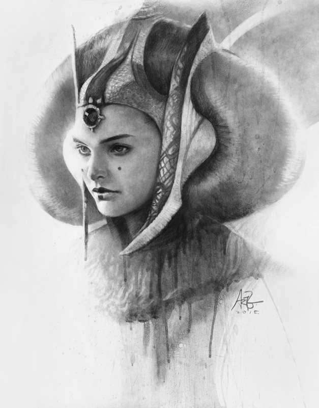 queen_amidala_by_artgerm-d93z5e2