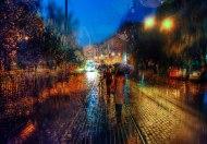 rain-street-photography-glass-raindrops-oil-paintings-eduard-gordeev-14