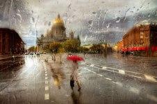 rain-street-photography-glass-raindrops-oil-paintings-eduard-gordeev-16