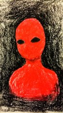 red_alien_by_abstract_scientist-d9is4ny