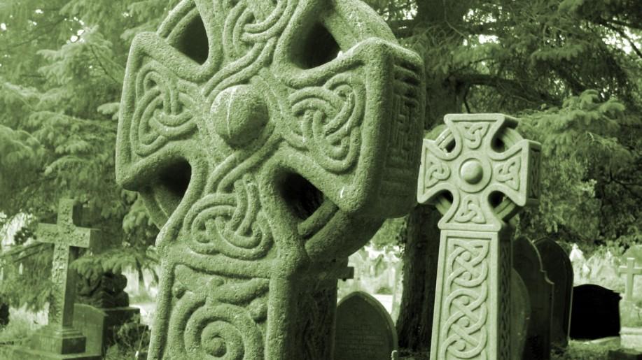 Religious Celtic Crosses Viking Pagan Cross Paganism Barbarian Myth