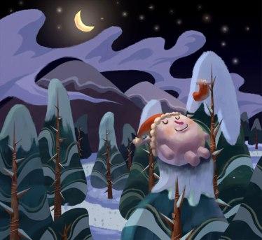Sweet Dream by Nicholas Hong