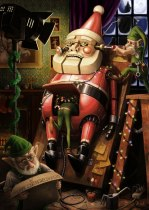 Operation Secret Santa by Lynton Levengood