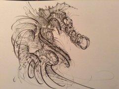 seahorse_study_by_richardbrianlumley-d9kgyxr