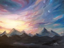 six_in_the_evening_by_sereneillustrations-d9gyiq1