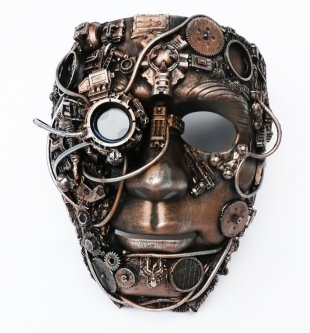 steampunk_mask_with_bionic_eye_copper_finish__by_richardsymonsart-d9efpex
