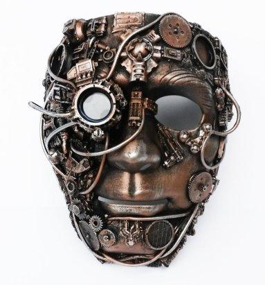 steampunk_mask_with_bionic_eye_copper_finish__by_richardsymonsart-d9efpex