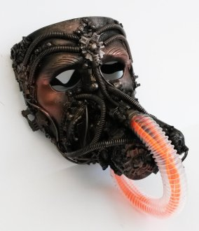 steampunk_resporator_mask_with_el_wire_pipe_by_richardsymonsart-d8fqfhg