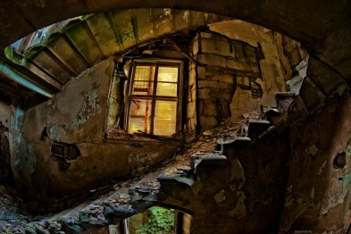 the_weary_stairs_by_alexiuss-d9l2z65