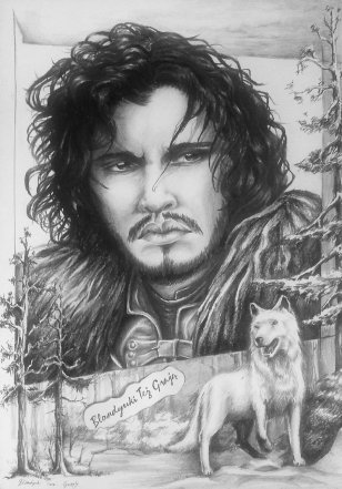 you_know_nothing__jon_snow_by_blondynkitezgraja-d8zmsiv