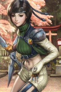 yuffie_final_color_lr_by_artgerm-d992poh