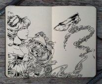 136_cinderella_by_365_daysofdoodles-d7imwzf