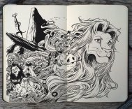 142_the_lion_king_by_365_daysofdoodles-d7jdg5v