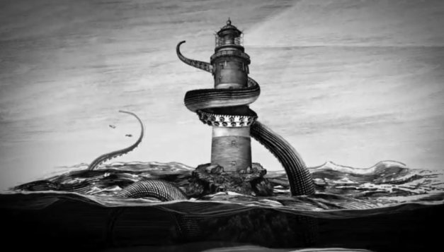 kraken_vs_lighthouse_by_srnoble-d5dq3og