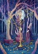 moon__lantern__leaf_litter_by_yanadhyana-d57svx3