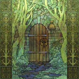 the_secret_door_by_yanadhyana-d710616