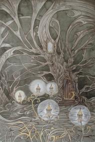 tree_house_ii_by_yanadhyana-d8xvqxu